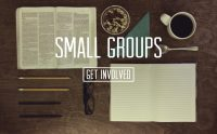 Introducing Small Groups Ministry